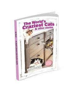 The World's Craziest Cats & Other Stories