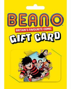 Beano Subscription Gift Card