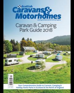 Scottish Caravans & Motorhomes 2018 Annual Parks Guide