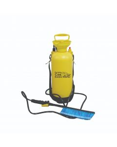 8 ltr Portable Pressure Washer
