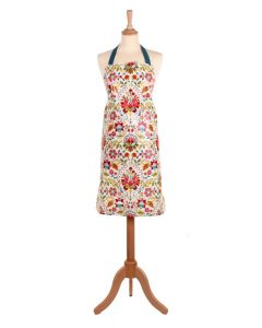 Ulster Weavers Bountiful Floral PVC Apron