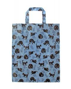 Ulster Weavers Cat Nap PVC Medium Bag