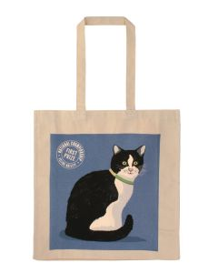 Ulster Weavers Bella Canvas Bag
