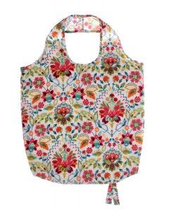 Ulster Weavers Bountiful Floral Packable Bag