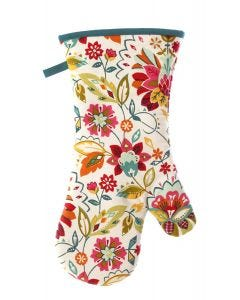 Ulster Weavers Bountiful Floral Oven Gauntlet