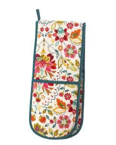 Ulster Weavers Bountiful Floral Double Glove