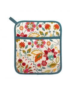 Ulster Weavers Bountiful Floral Pot Mitt