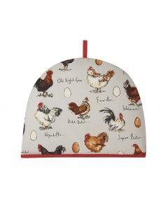 Ulster Weavers Madeleine Floyd Chicken & Egg Tea Cosy