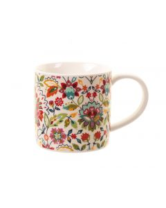 Ulster Weavers Bountiful Floral Mug