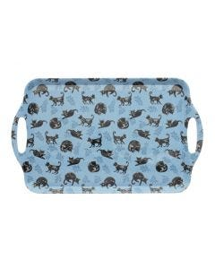 Ulster Weavers Cat Nap Large Tray