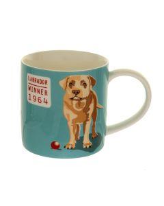 Ulster Weavers Lucky Mug