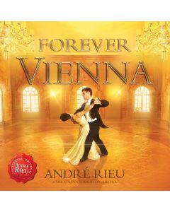 André Rieu - Forever Vienna CD