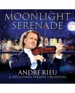 André Rieu: Moonlight Serenade CD