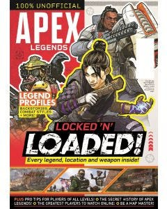 Apex Legends: 100% Unofficial – The Ultimate Guide