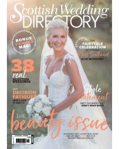 Scottish Wedding Directory Subscription
