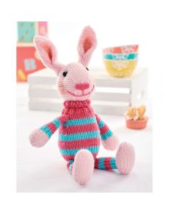 Billy the Bunny Yarn Kit