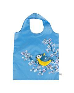 Bluebird Foldable Shopping Bag