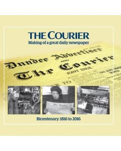 The Courier: Making of a great daily newspaper
