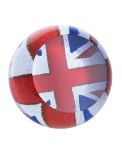 Caithness Union Flag Paperweight