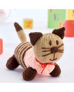 Cleo the Cat