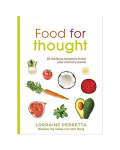 Food for Thought book