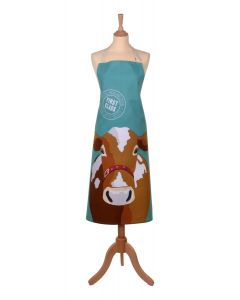 Ulster Weavers Wiscombe Cow Apron