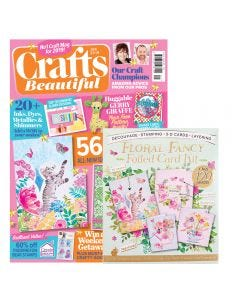 Crafts Beautiful January 2019