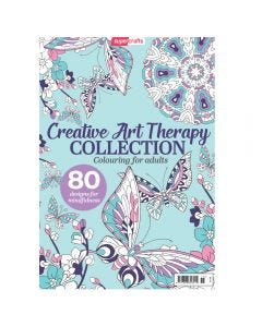 Creative Art Therapy Bookazine