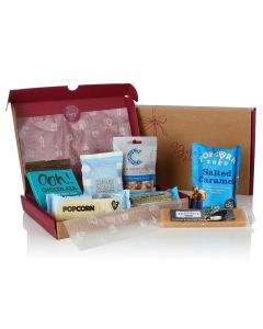 The Delectable Letterbox Gift