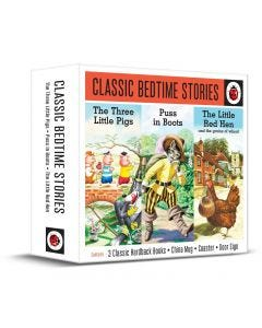 Ladybird Classic Bedtime Stories Animals