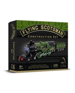 Flying Scotsman Construction Set