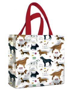 Dog Breeds Mini PVC Bag