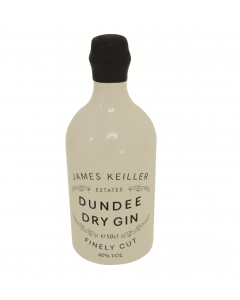 James Keiller Estates Dundee Dry Gin