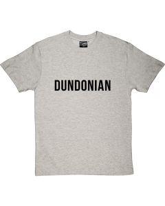 Dundonian T-shirt