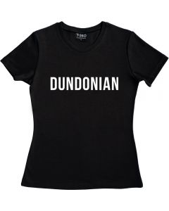 Dundonian Ladies T-shirt