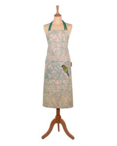 Eden Project Bee-eater Cotton Apron