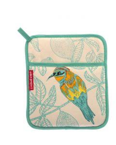 Eden Project Bee-eater Pot Mitt