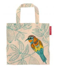 Eden Project Bee-eater Small Canvas Bag