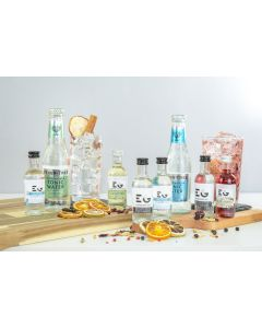 Edinburgh Gin Discovery Set