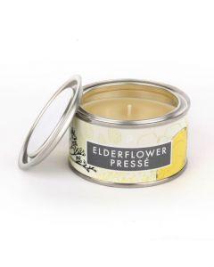 Prosecco & Elderflower Pressé Elements Candles