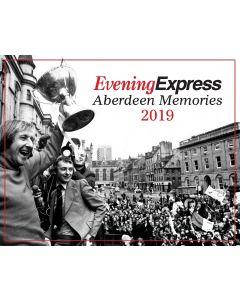 Evening Express Calendar 2019