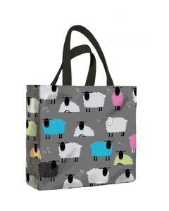 Ewe Beauty Mini PVC Bag