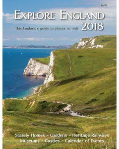 Explore England 2018