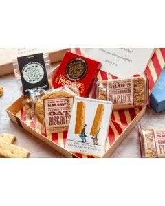 Father's Day Letter Box Hamper