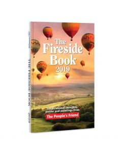 Fireside Book 2019