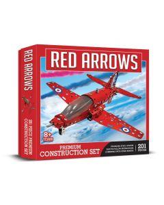 Red Arrows Premium Construction Set