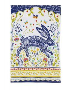 Ulster Weavers Hare Tea Towel