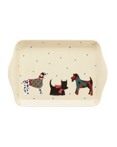Ulster Weavers Hound Dog Biscuit Tray