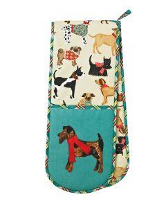 Ulster Weavers Hound Dog Oven Glove