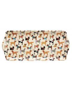 Ulster Weavers Hound Dog Sandwich Tray